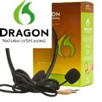 Dragon natural speaking - audio uittypen