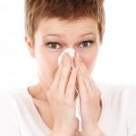 Niezen of snuiten kan de geluidsopname verstoren