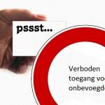 privacybeleid audio transcriptiebedrijf
