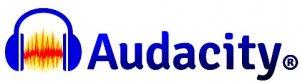 Audicity voor verwijderen ruis audio