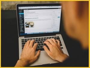 Tekstschrijver - Blogger