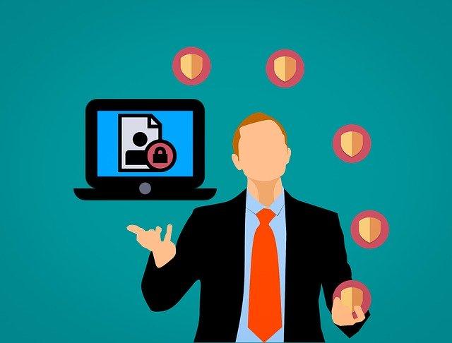 Data anonimiseren